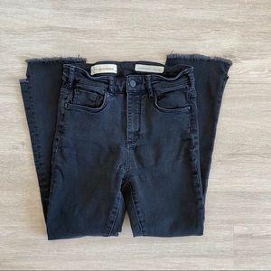 Pilcro Superscript Stepper Ultra High Rise Jeans